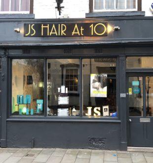 J.S.Hair