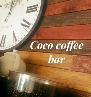CoCo Coffee Bar