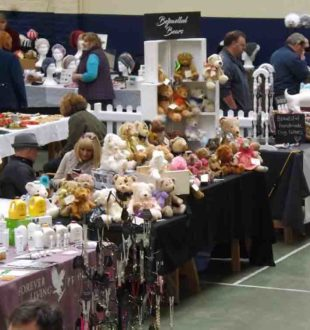 Ellesmere Craft Markets