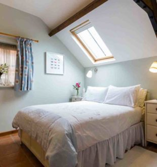 Mereside Farm B&B and Accommodation
