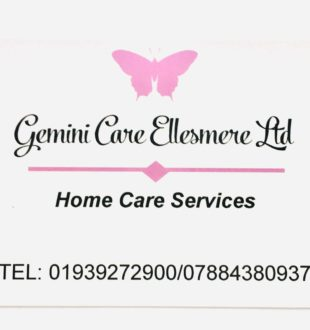 Gemini Care Ellesmere Ltd